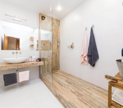Fliesen-Badezimmer Neustadt / Aisch